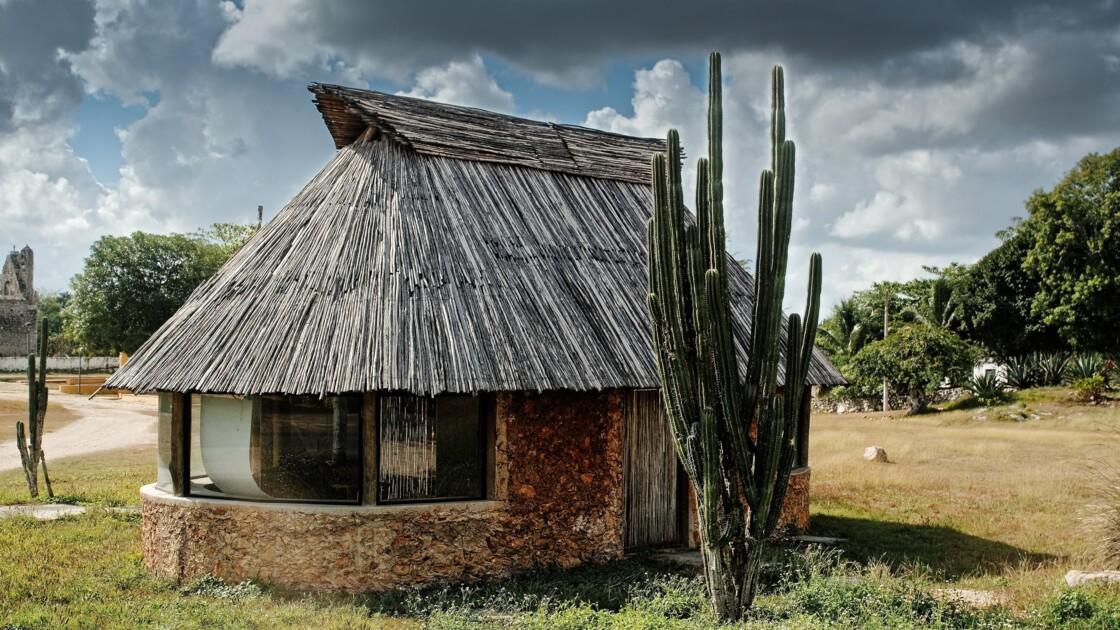 Sur la route... au Méxique