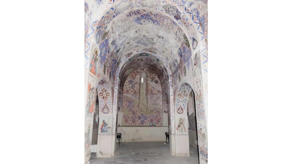 Arménie Méghri Eglise Saint-Sarkis 10