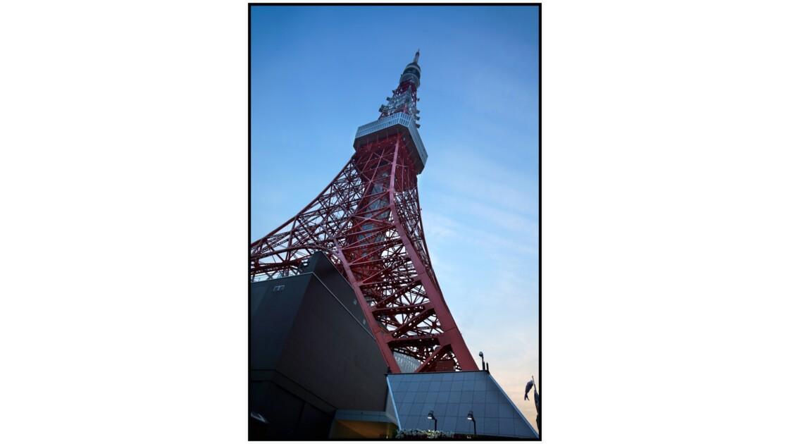 Tokyo - Minato - Tōkyō tawā