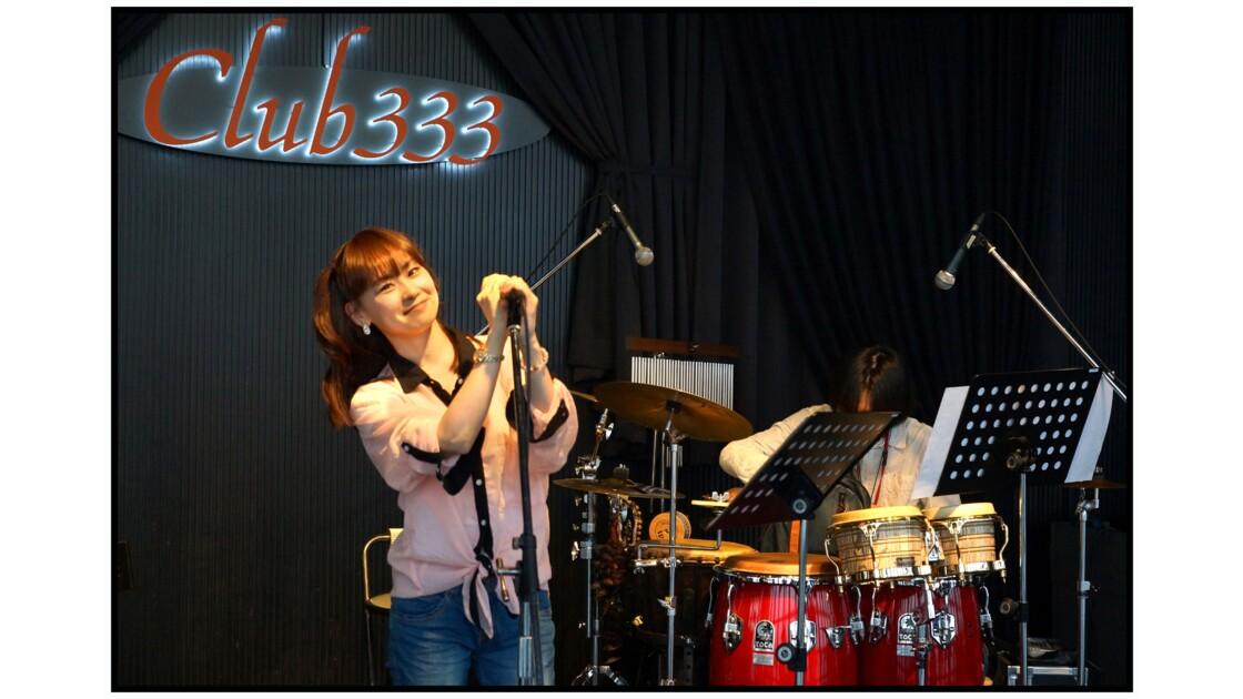 Tokyo - Minato - Club 333 de la Tōkyō tawā