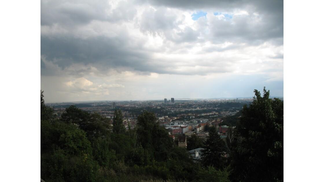 Prague La Belle