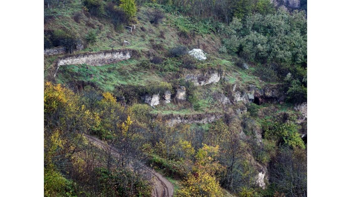 Arménie Old Khndzoresk 7