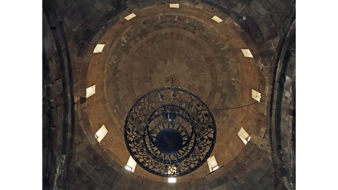 Arménie Monastère de Tatev l'église Pierre-et-Paul 3