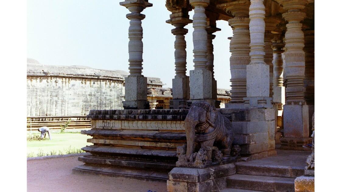 Temples Hampi