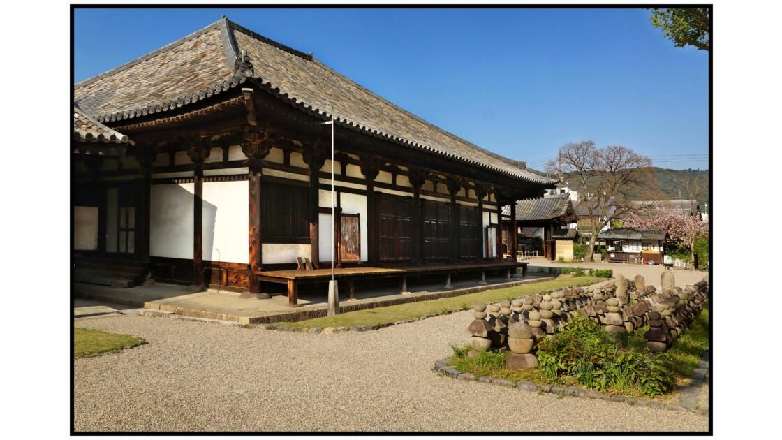 Nara - Gangō-ji
