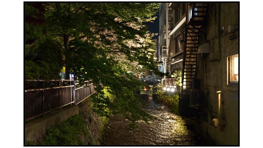 Kyoto - Shirakawa