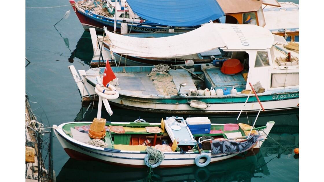 Port d'Antalya