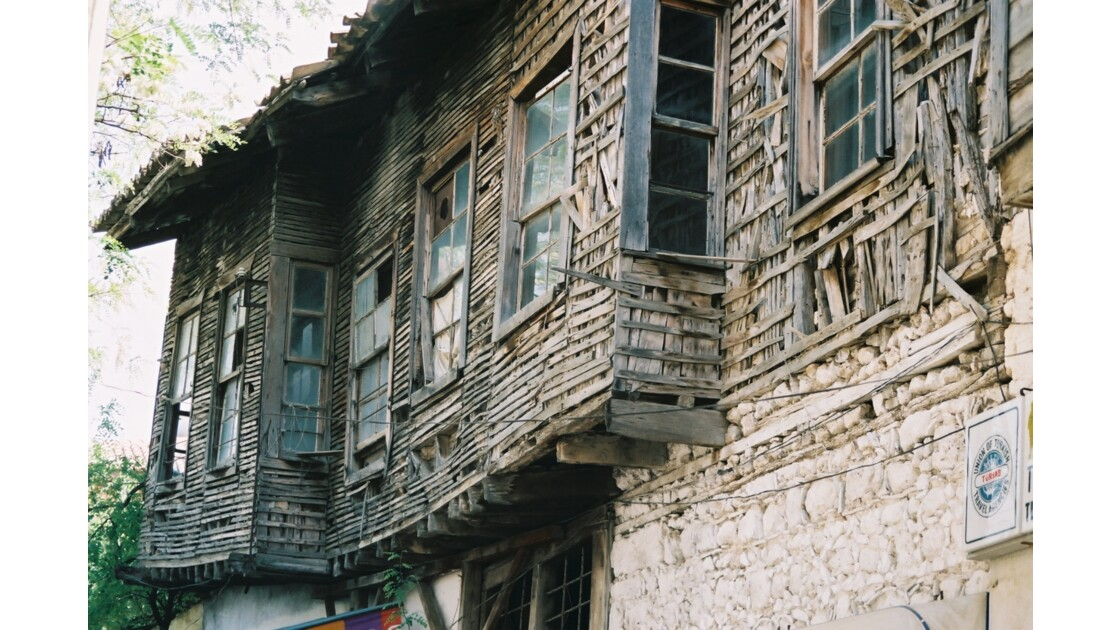 Vieux quartier