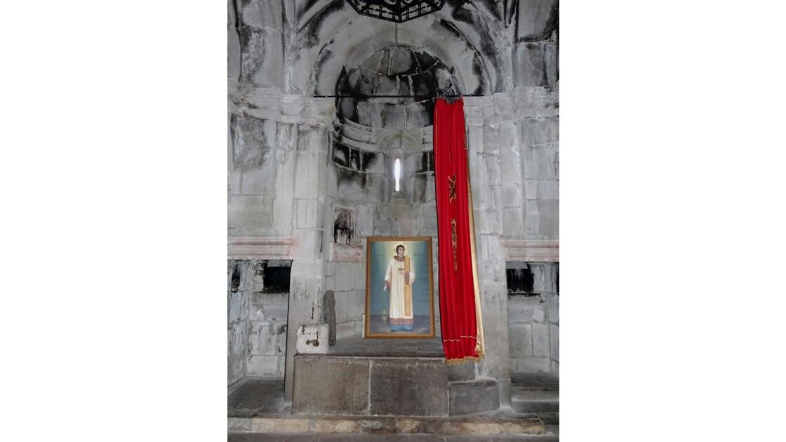 Arménie monastère de Haghartsine Sourp Asdvadzadzine 2