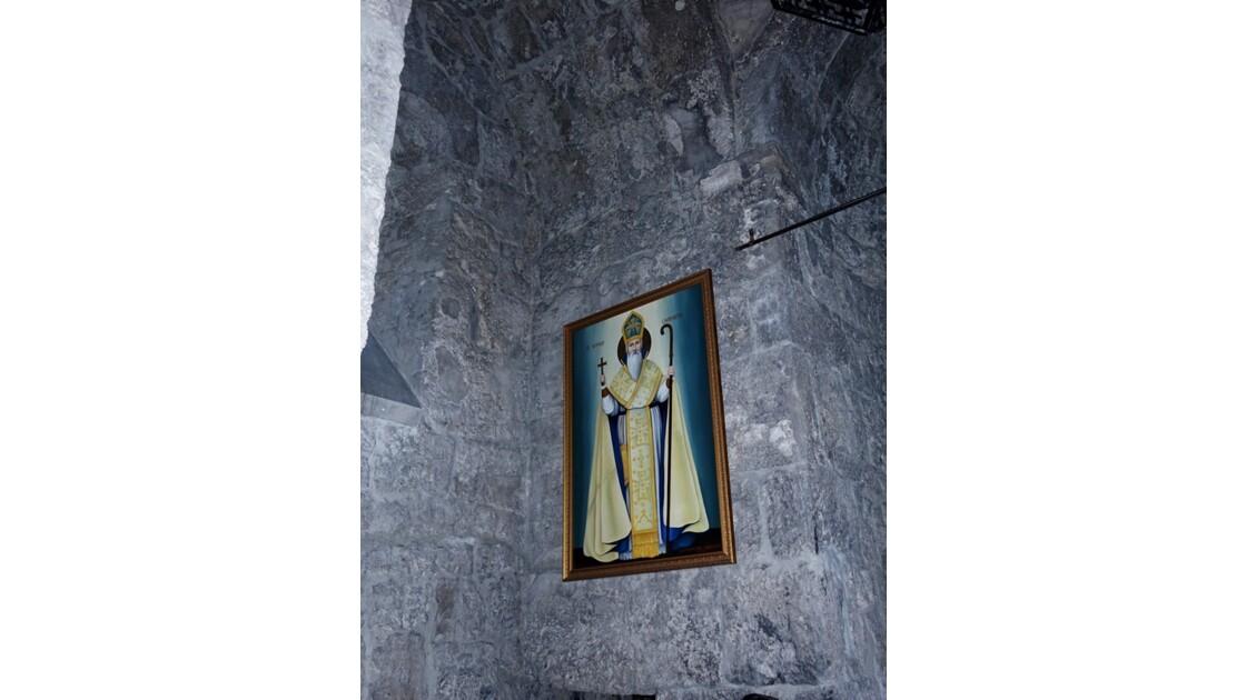 Arménie monastère de Haghartsine -Sourp Grigor