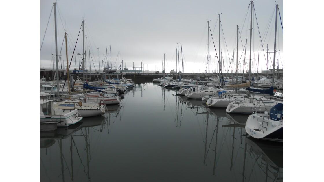 Royan , bateaux