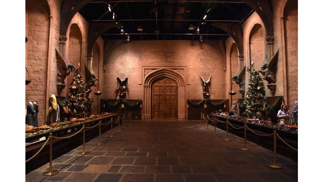 Studios Harry Potter à Londres