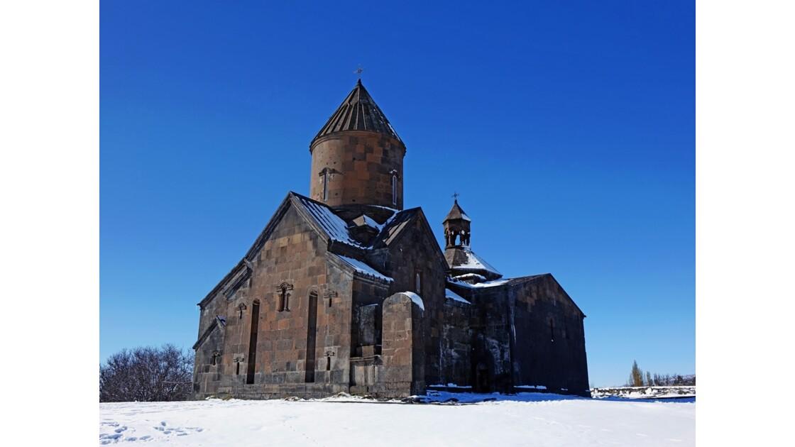 Arménie Monastère Saghmosavank 4