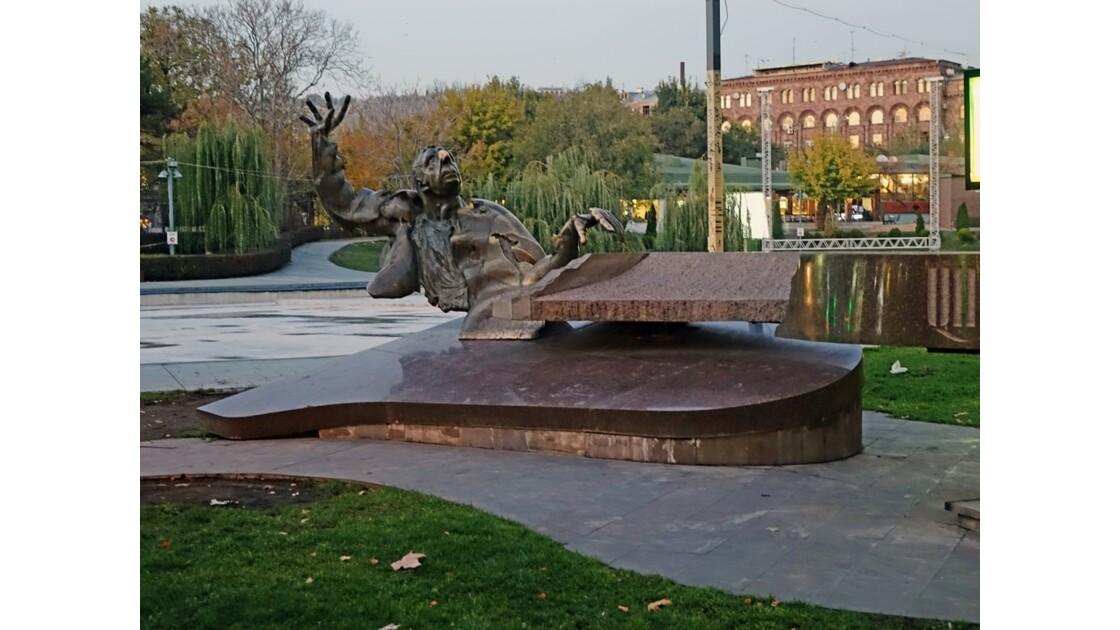 Arménie Erevan 1