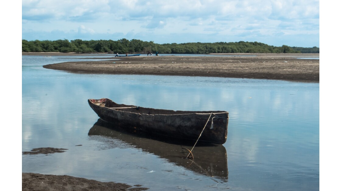 Les lacs du Nicaragua