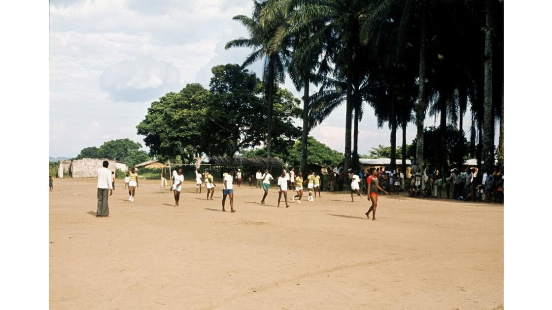 Congo 70 Handball à Etoumbi 2