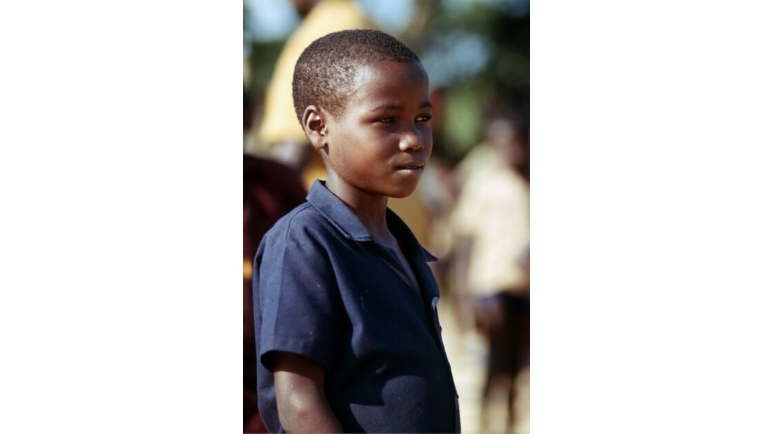 Congo 70 Elève de Brazzaville 1