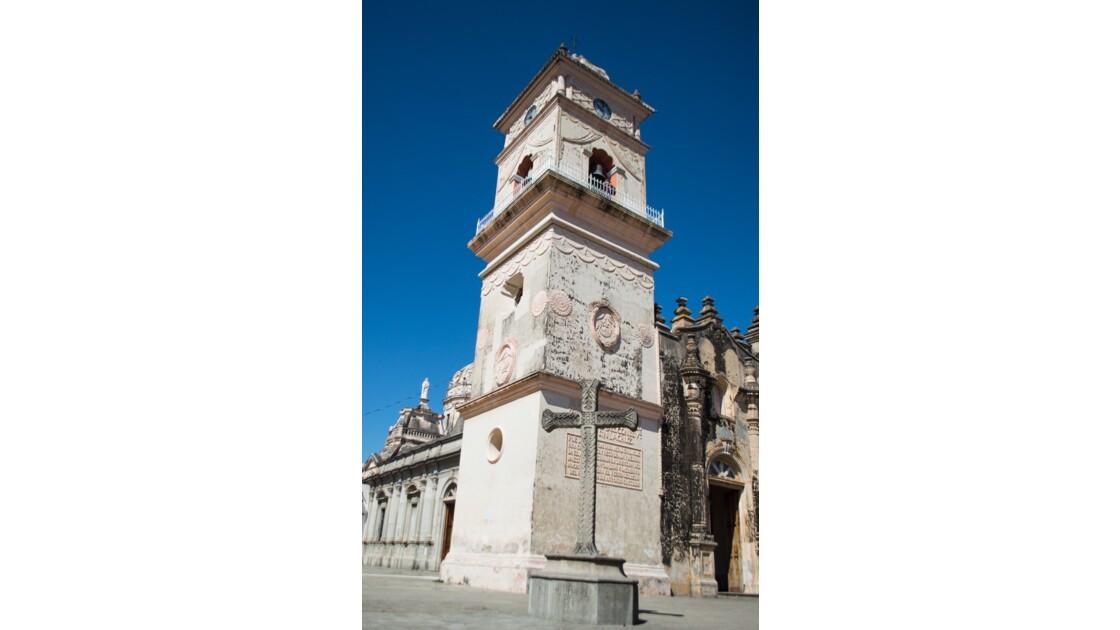 Les principales villes coloniales du Nicaragua