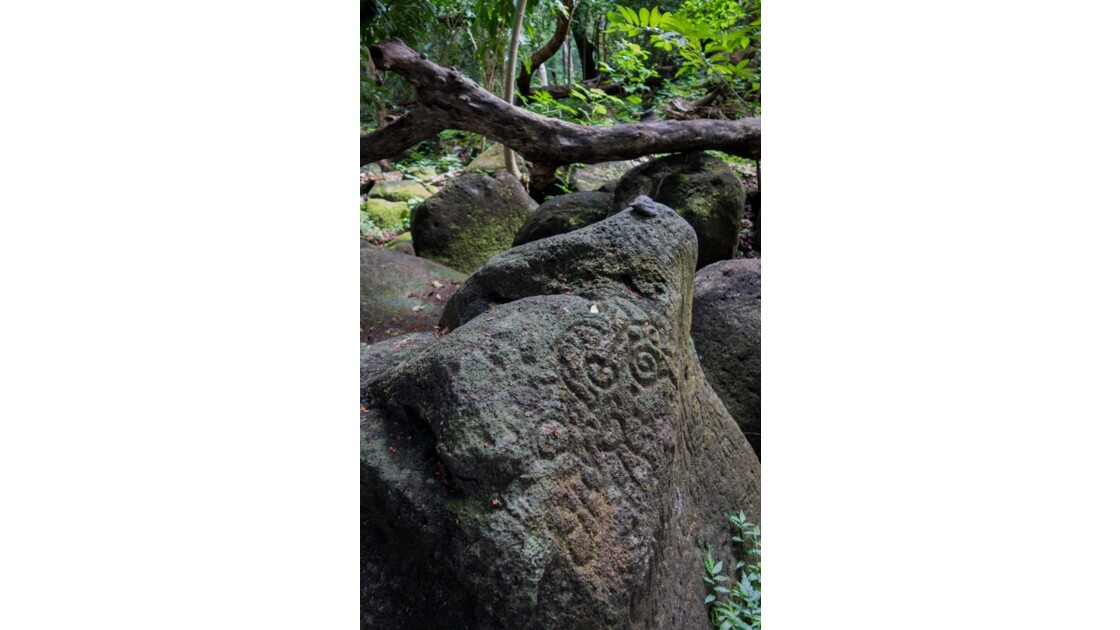 Totems et pétroglyphes : Témoignage des premiers habitants du Nicaragua
