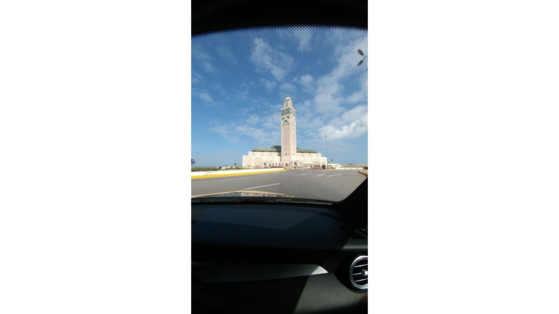 Trésor Mauresque