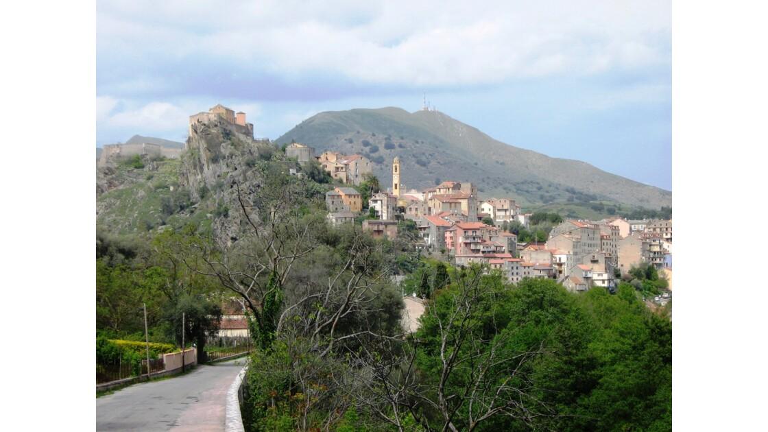 Corti au coeur de la Corse et des Corses !