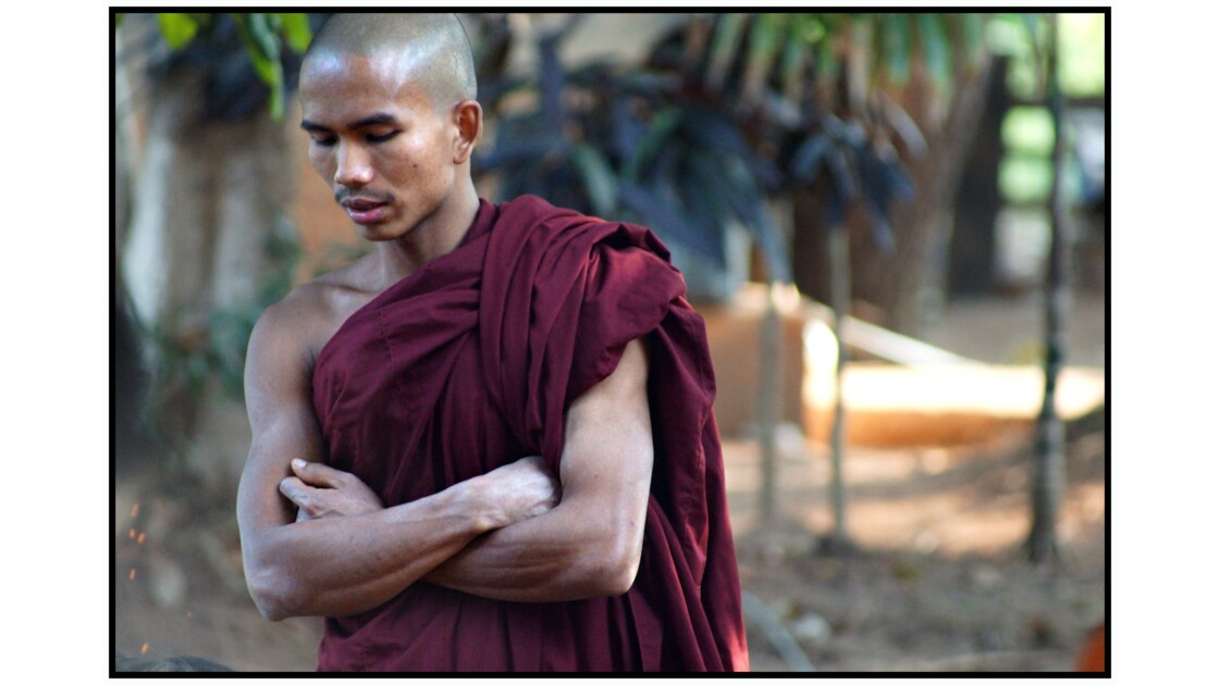 Pongyi de Nga Phe Kyaung