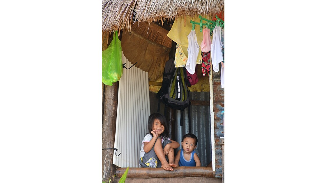 ile de Palawan Philippines