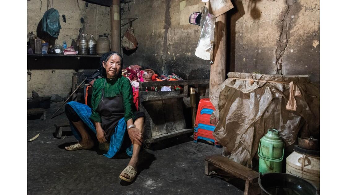 Vie locale au nord du Vietnam