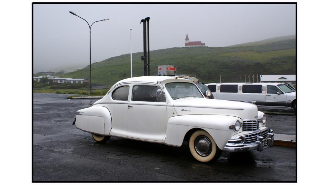 Vik - Lincoln Continental coupé 1946