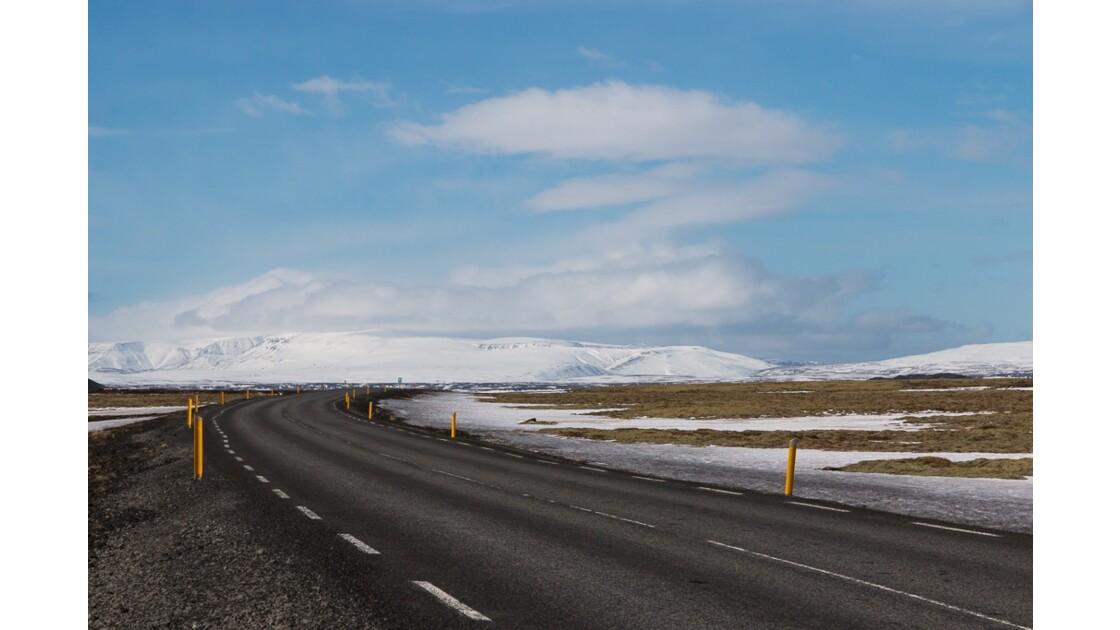 Road Trip au pays des Trolls - mars 2016