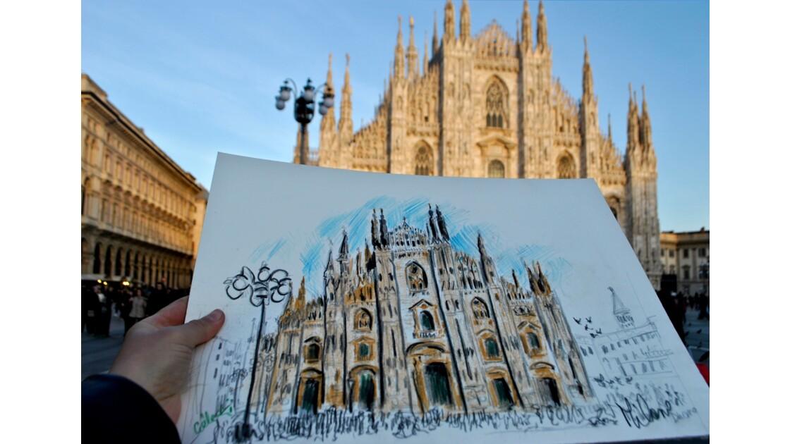 Architecture italienne