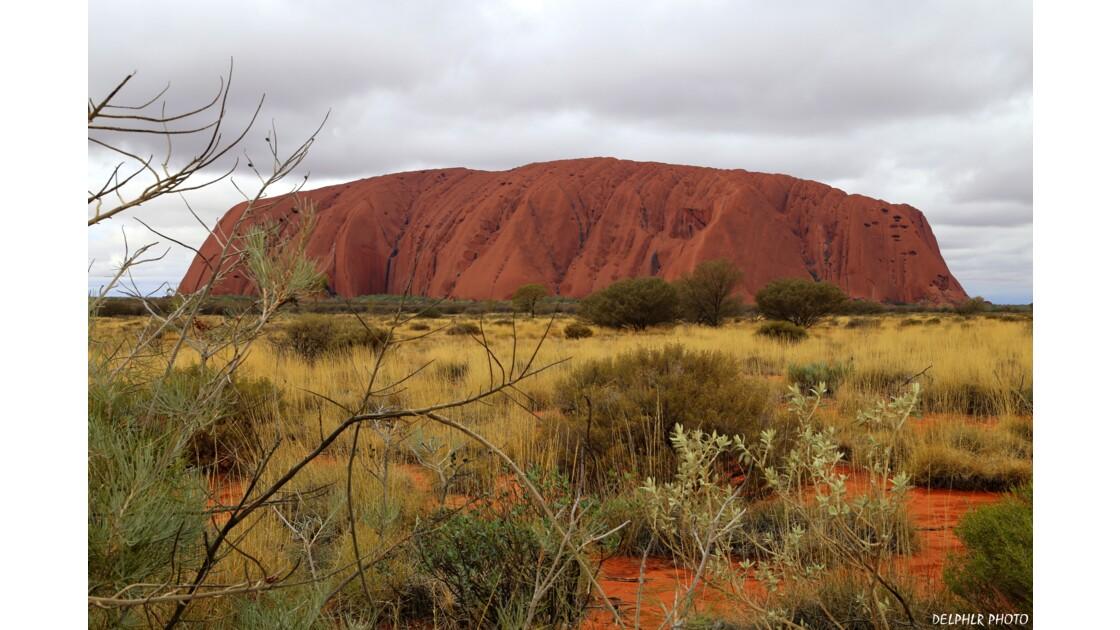Voyage au bout du monde en Australie