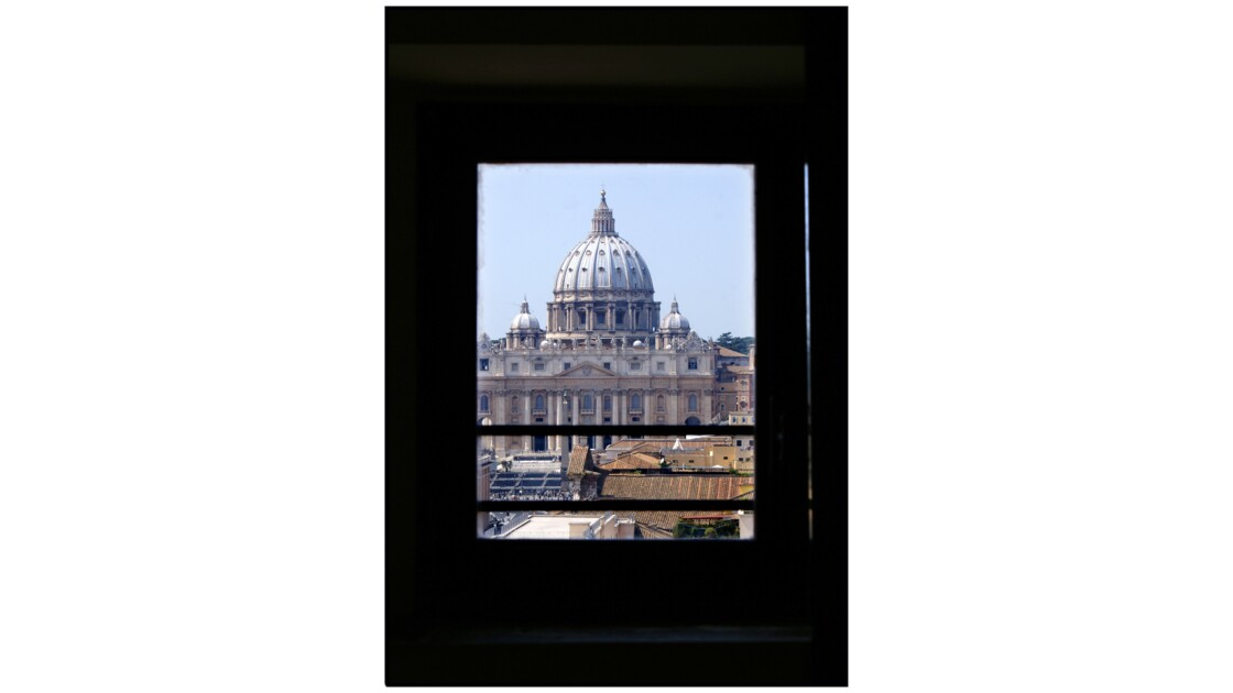 Rome - Basilique San Pietro