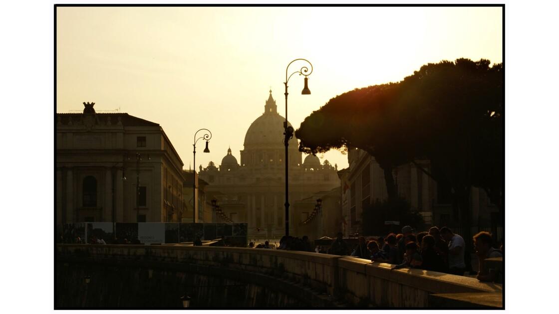 Rome - Basilique di San Pietro
