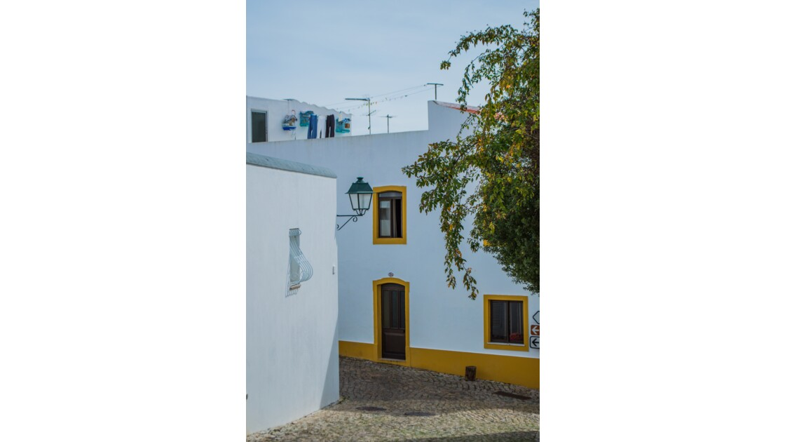 L'Algarve : Ses villages typiques