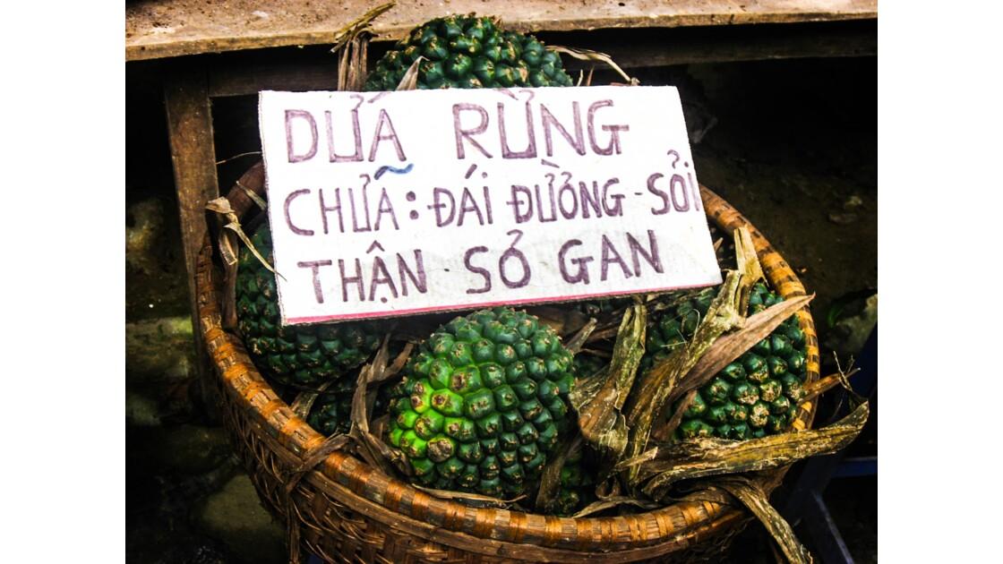 Fruit vietnamien