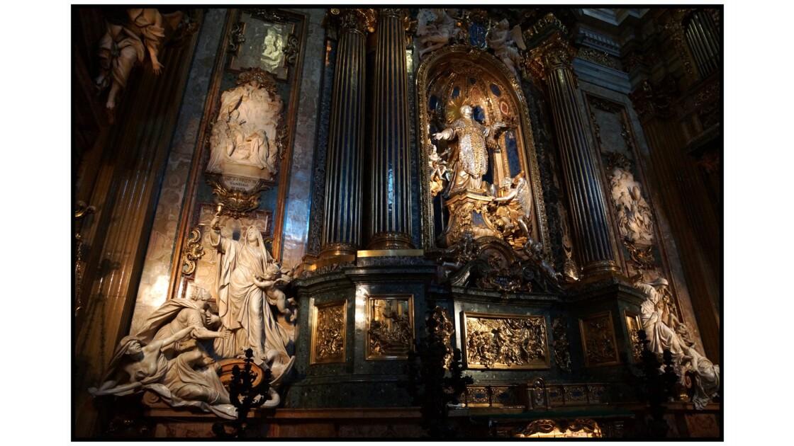 Rome - Chiesa del Gesù