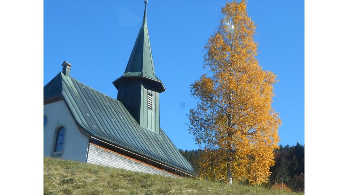 Eglise suisse
