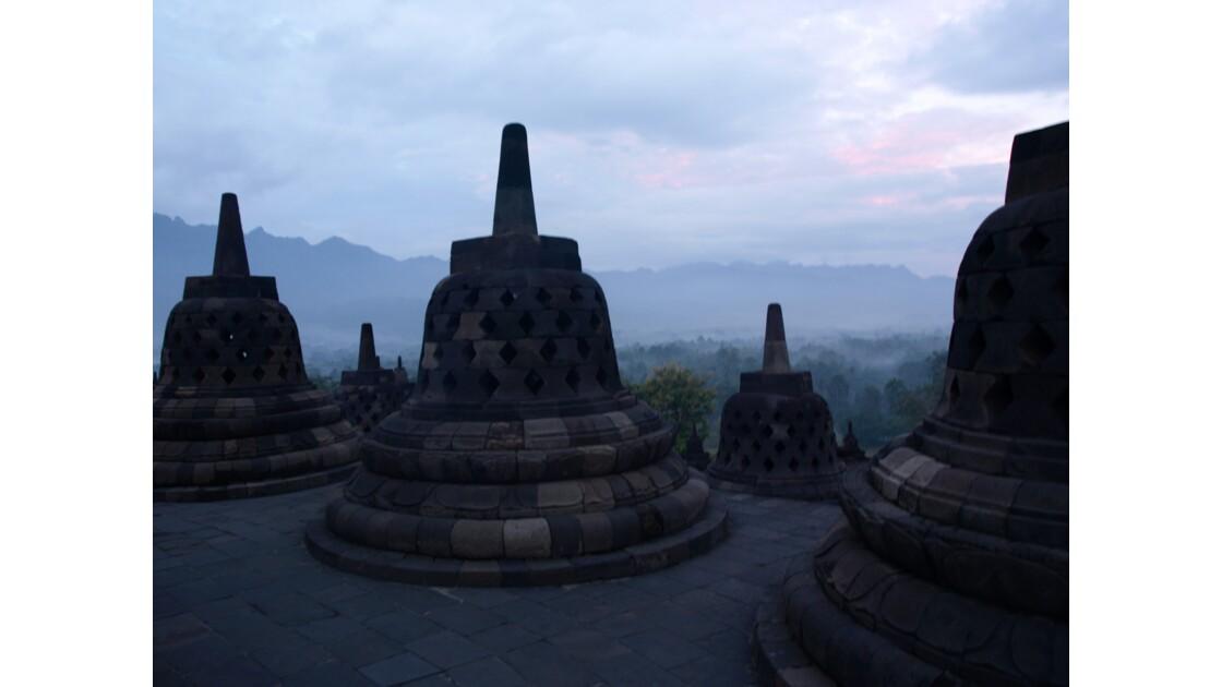 Java & Bali