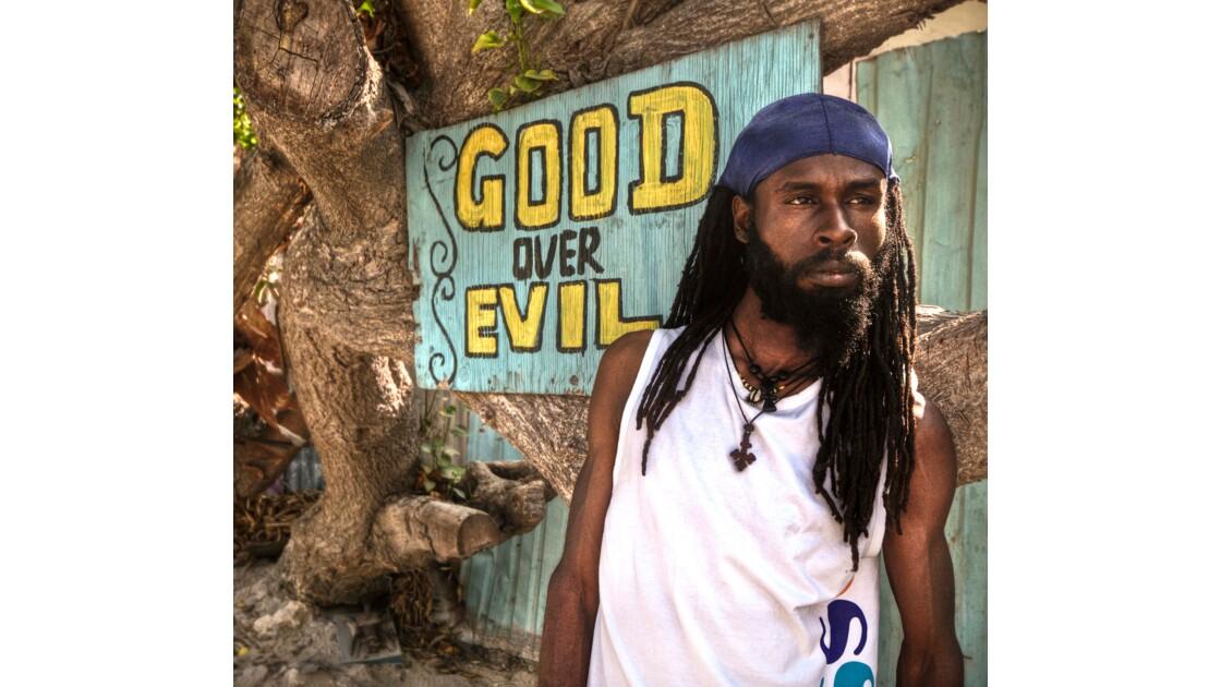 Jamaica Wa a gwaan