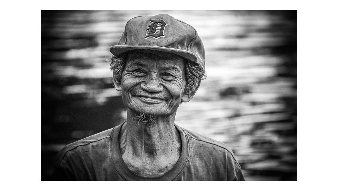 Portraits Philippines