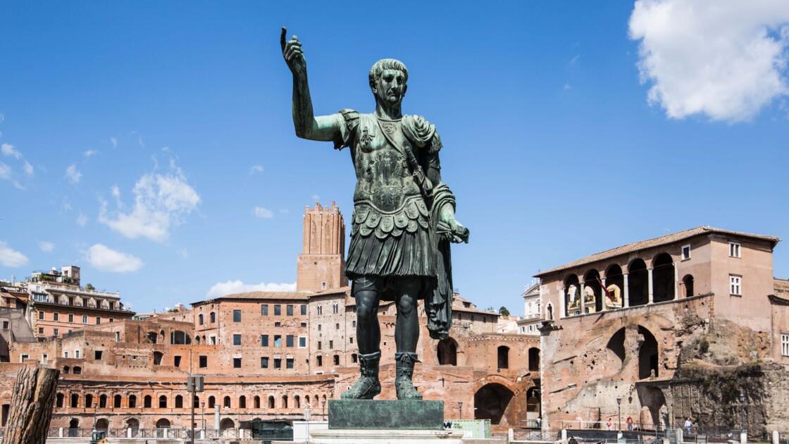 Forum de César