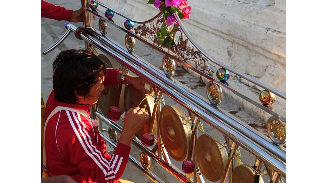 Myanmar Nyaungshwe Autour du Monastère Shwe Yan Pyay 3
