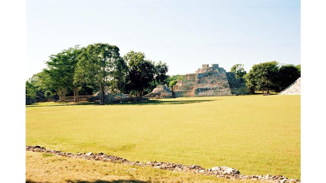 Sites mayas