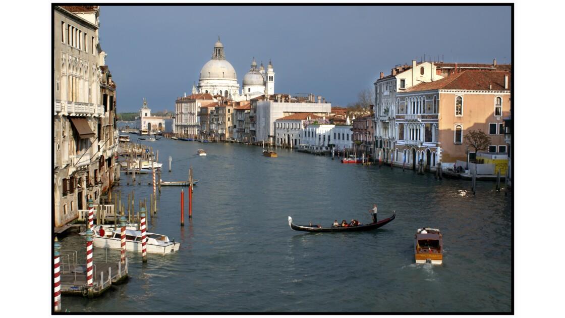 Venise - Canàl Grande
