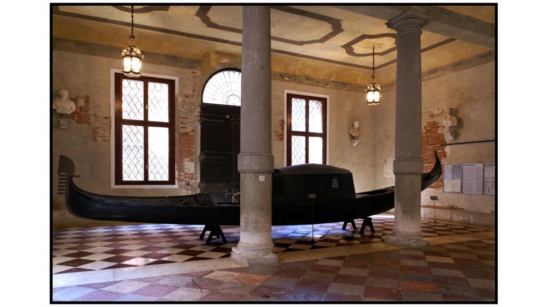 Venise - Palazzo Rezzonico