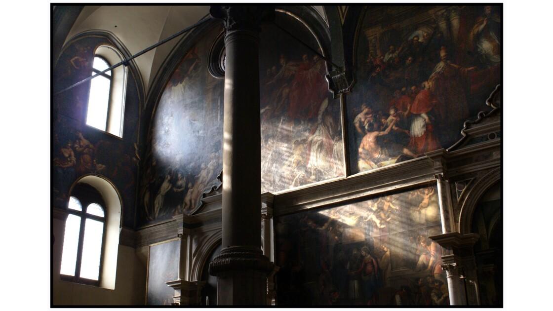 Venise - Chiesa San Zaccaria