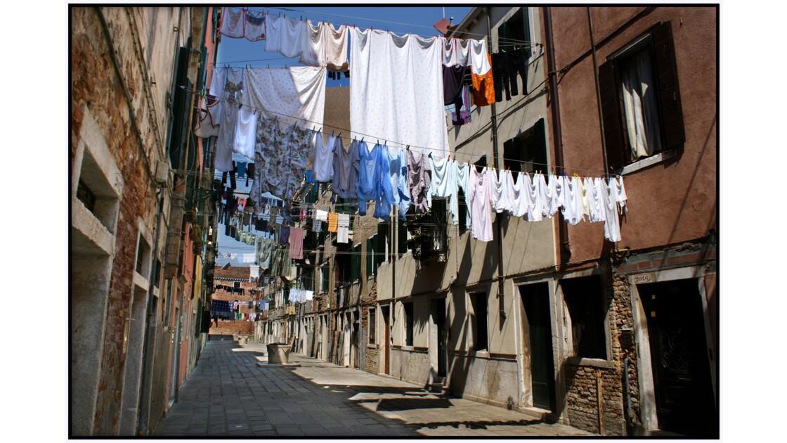 Venise - Corte Nuova