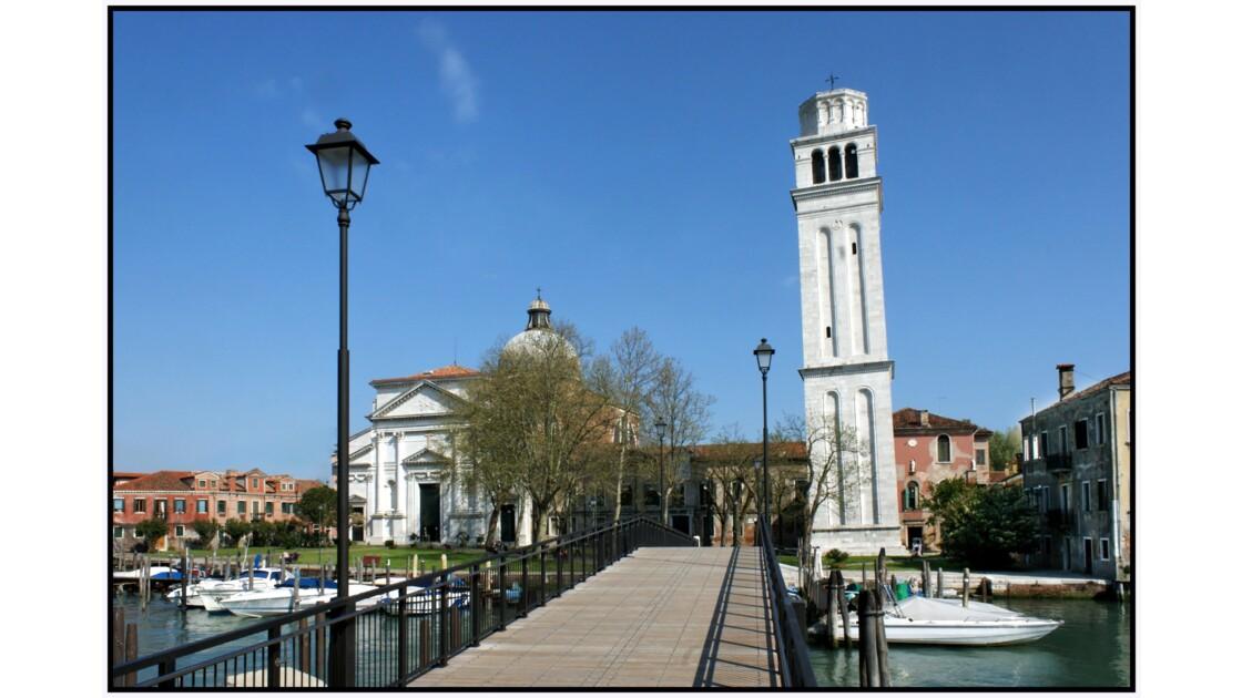 Venise - Chiesa di San Pietro di Castello