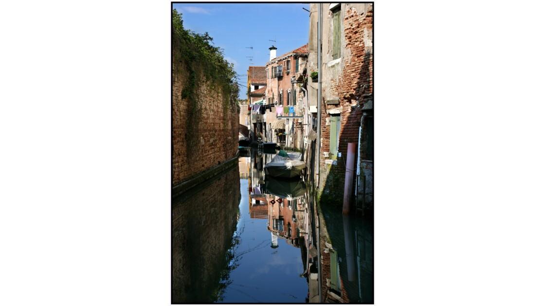 Venise - Rio dello Riello